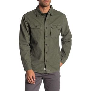 Fundamental Coast Tahoe Cord Shirt Jacket XXL